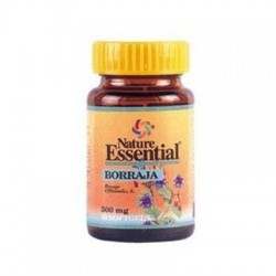 BORRAJA 1000 MG 30 PERLAS - NATURE ESSENTIAL