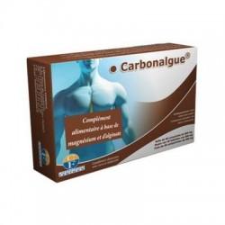 CARBONALGUE 45 TABLETAS - FENIOUX