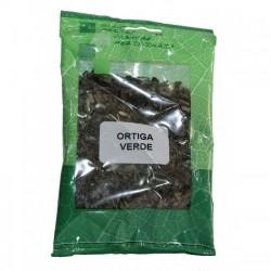 Ortiga verde triturada bolsa 25 gr - Plameca