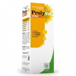 PROLYVIT (Propoil) SPRAY 30 ML PLANTA MEDICA