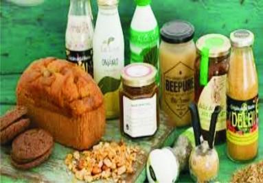 NUTRICION ECOLOGICA